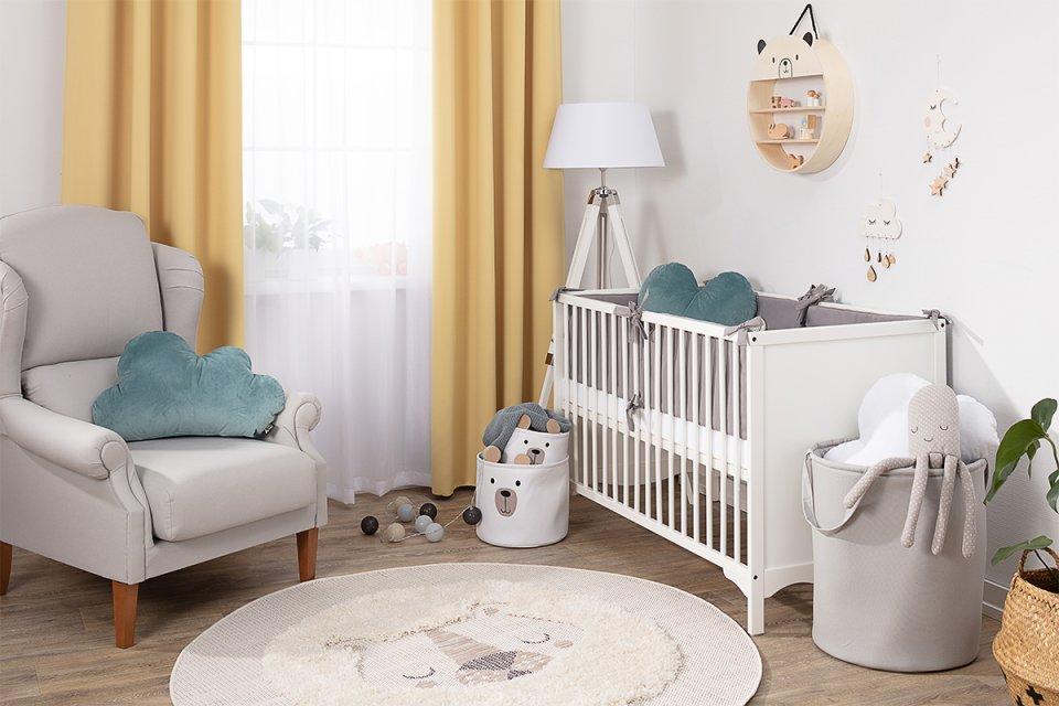 Teddy Bear Nursery