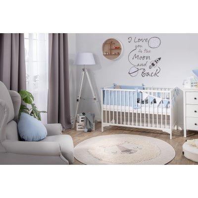 Baby Blue Nursery