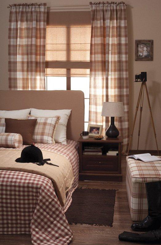 Spálňa Bristol