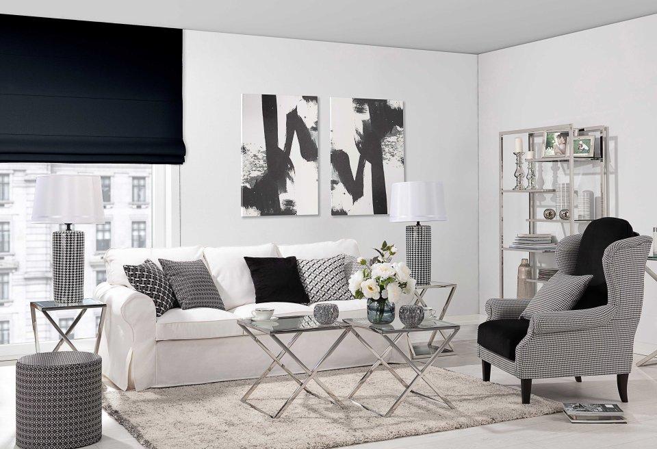Modern Black&White