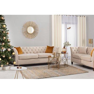 White Glam Christmas