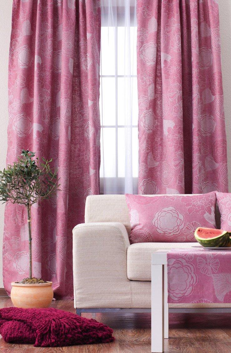 Living room Linen