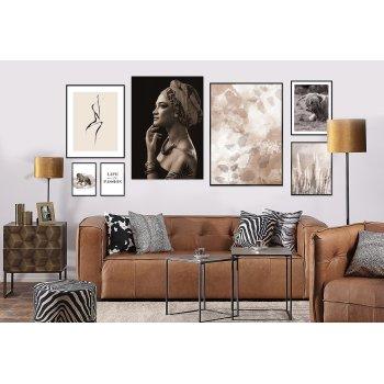 Home Art Gallery