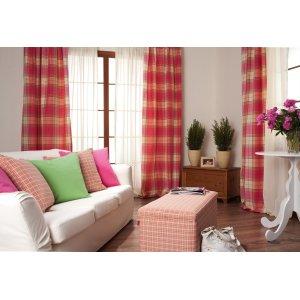 Obývací pokoj - látky Bristol 1
