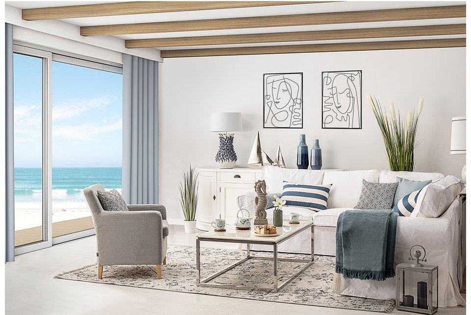 Hamptons Breeze