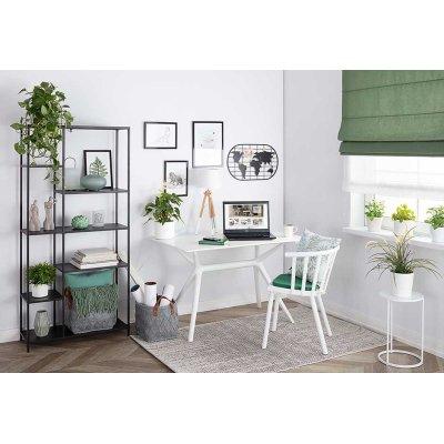 Botanical Style Office