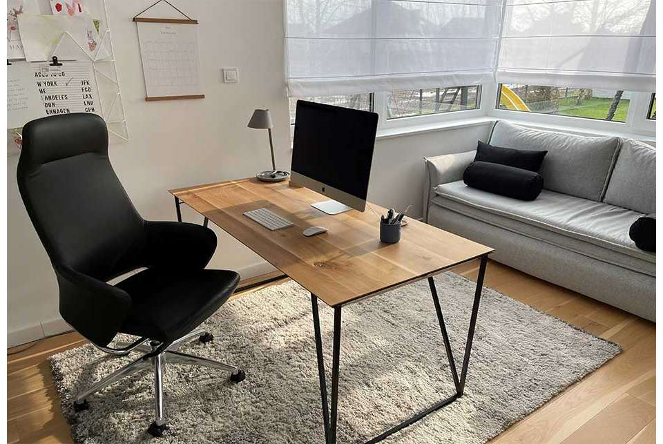 Elegant & minimalistic