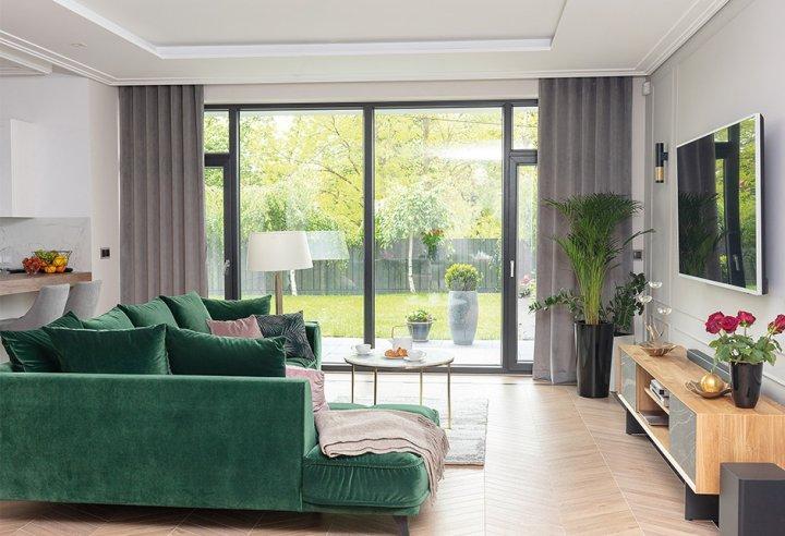 Emerald Relax