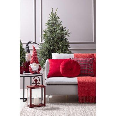 Święta w kolorze czerwieni